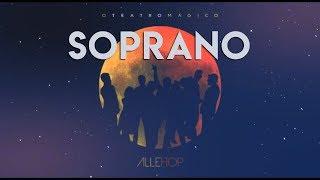O Teatro Mágico - Soprano ft. Marcelo Jeneci [ÁUDIO OFICIAL]