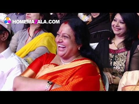 Indian Film Awards show screenshot