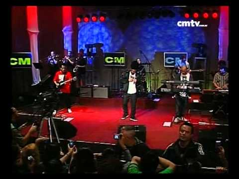 Dread Mar I video La fe - CM Vivo 19/05/10