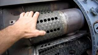 J79  - Turbine Engines: A Closer Look