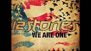 12 stones We are One (New single 2010)
