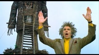 The Wicker Man (1973) Video