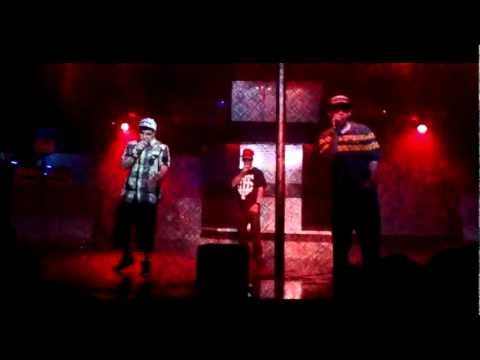 Entertainment- Looty & HEAT -Official HD Music Video 2012