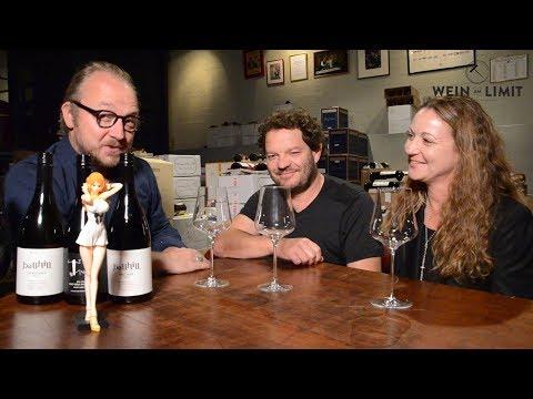 Wein am Limit - Folge 307 - Some Kiwis in da House - Besuch von Bell Hill aus Canterbury