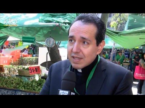 Le Mexique a besoin d'un message d'espérance