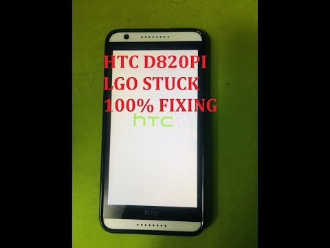 Repair Bot flashing and update htc d820g and d820pi usinig bin flash