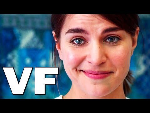 HOME FOR CHRISTMAS Bande Annonce VF (2019) Film de Noël, Netflix