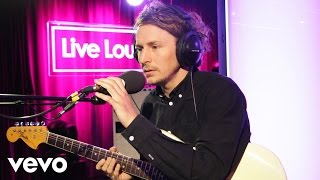 Ben Howard - Small Things in the Live Lounge