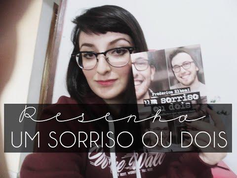 Um Sorriso ou Dois by Frederico Elboni | RESENHA