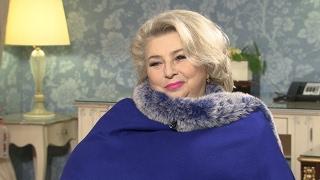 Эксклюзивное интервью. Татьяна Тарасова