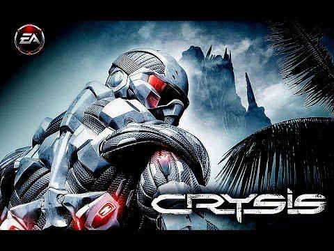 Gameland TV: ОТЖЫГ - Crysis