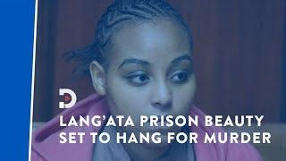 Ruth Kamande sentenced to hang for killing her boyfriend Farid Ahmed