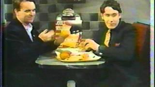 Jools Holland & Chris Difford - MTV Guest VJ - Day 1 - Sept 7, 1984