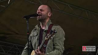 Концерт группы J:МОРС в г. Пинске (6 октября 2018)