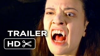 Dracula 3D Official Trailer #2 (2013) - Dario Argento Movie HD