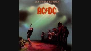 AC/DC - Go Down [Original]