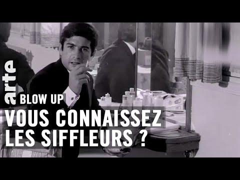 Vous connaissez Les Siffleurs d'Eino Ruutsalo ? - Blow Up - ARTE
