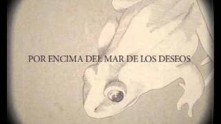 """Video thumbnail of """"Amaral - Cuando Suba la Marea"""""""