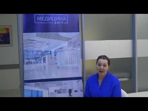 Отзыв о лечении патологии эндометрия