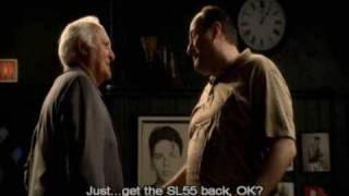Download Video Tony Soprano Gets Rid Of Feech La Manna MP3 3GP MP4