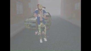 Wopo x Nizzy- Walking Bomb ( imvu )