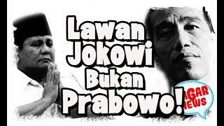 Download Video Analisa, Lawan Jokowi Sebenarnya Bukanlah Prabowo MP3 3GP MP4