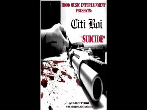 CITI BOI   WHIP GAME FT LOUIE GRIT   SUICIDE MIXTAPE