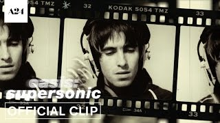 Oasis: Supersonic | Writing Supersonic | Official Clip HD | A24