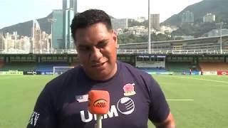 🎥 PREVIEW: Malaysia v Hong Kong ARC 2019