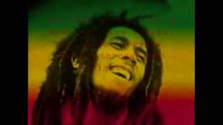 Bob Marley-No women No cry With Lyrics