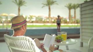 preview picture of video 'Herods Hotel Dead Sea | Dead Sea Hotels by Leonardo Hotels'