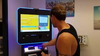 Wo kann ich eine Bitcoin-Geldautomat kaufen?