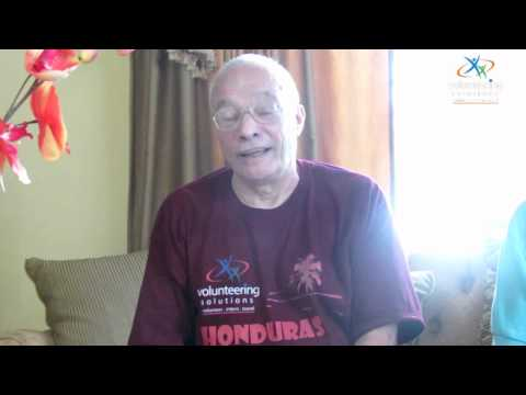 Honduras Volunteering Projects with Volunteering Solutions