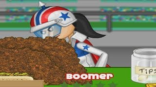 OK Boomer, you don't deserve my hot doggeria