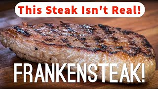 Ribeye Steak On The Grill? (The Truth About Meat Glue)