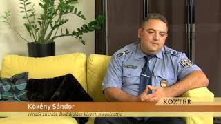 TV Budakalász / Köztér / 2018.09.05.