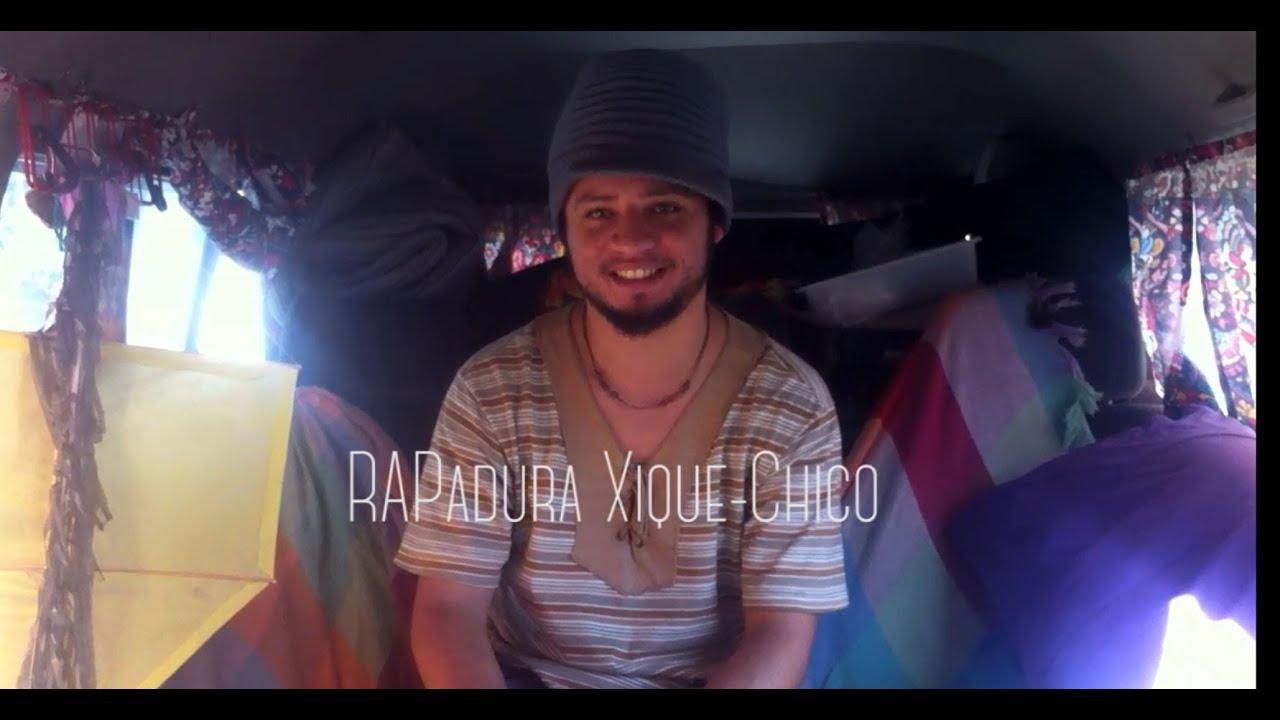 SARAU ETINERANTE   RAPadura Xique-Chico   02
