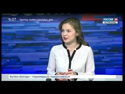 """""""Интервью. Детские пособия"""". Эфир от 16.04.2019"""