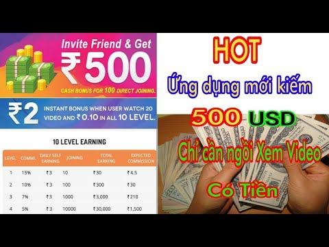 Kiếm 500USD Tháng Với Jilo Funny Ứng Dụng Xem Video Kiếm Tiền Hay