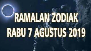 Ramalan Zodiak Rabu 7 Agustus 2019