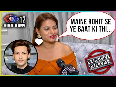 Megha Dhade TALKS About Sreesanth And Rohit | Bigg
