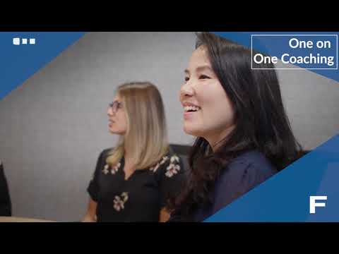 Friedman's Business Development Training Programs - YouTube