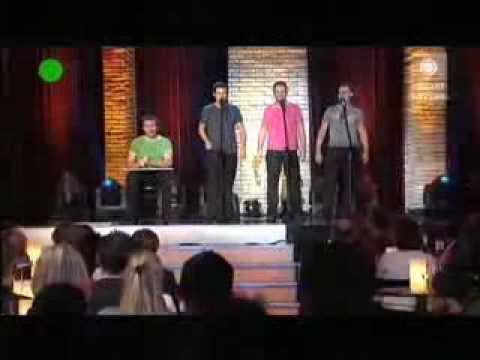 Kabaret skeczow męczących - Nasza klasa