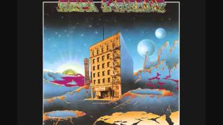 Grateful Dead - Scarlet Begonias (Studio Version)