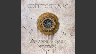 Whitesnake Is This Love Remastered Video