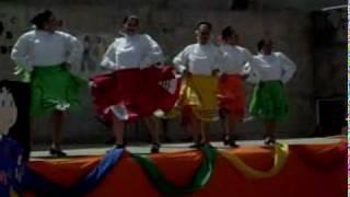 preview picture of video 'Como me las pongan brinco'