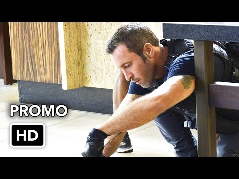 Hawaii Five-0 8.07 (Preview)