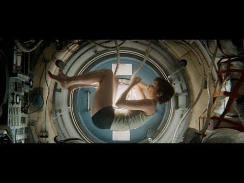 Gravity (TV Spot 5)