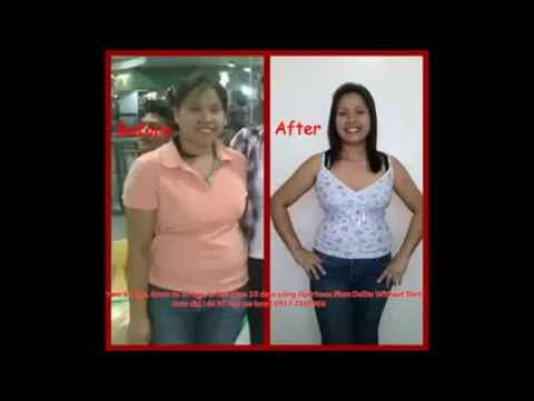 Magsanay para sa tiyan slimming thighs at puwit video