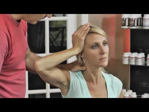 Cervical Dorsal Exercise